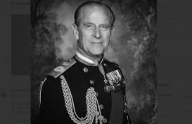 Tak Ada Upacara Kenegaraan di Pemakaman Pangeran Philip