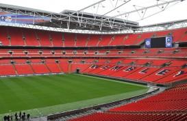 8 Kota Tuan Rumah Euro 2020 Pastikan Kehadiran Penonton di Stadion