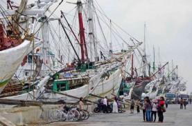 Masterplan Sunda Kelapa Heritage Port Diharapkan Terbit…
