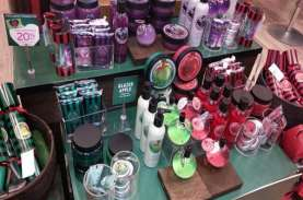 Sambut Ramadan, The Body Shop Rilis Produk Jaga Hidrasi…