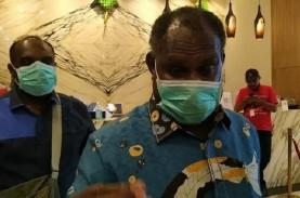Tega, KKB Tembak Mati 2 Guru Asal Toraja di Puncak…