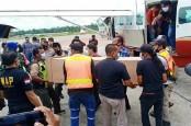 Tembak Mati 2 Guru, KKB Juga Bakar Sekolah di Puncak Papua