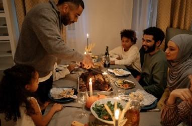 Tips Dekorasi Ruangan Agar Ramadan di Rumah Meriah