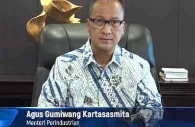 Menperin Sebut Indonesia dan Jerman Ibarat Nakula dan Sadewa