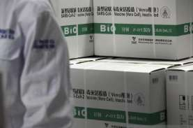 Calon Vaksin Berbasis Protein Sinopharm Dapat Izin…