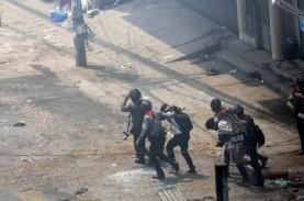 Tentara Etnik Lawan Junta, 10 Polisi di Myanmar Tewas