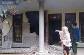 Kepanikan Warga saat Gempa Magnitudo 6,7 Guncang Malang