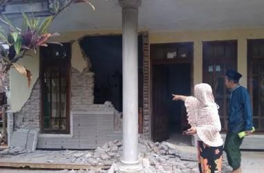 BPBD Lakukan Pendataan Dampak Gempa M 6,7 di Malang