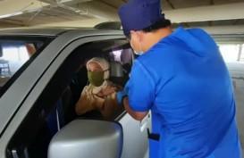 Update Covid-19 Jakarta: Kasus Positif Tambah 977 Orang, 838 Orang Sembuh