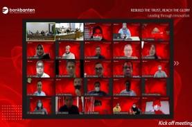 Transformasi Budaya Bawa Bank Banten Raih Indonesia…
