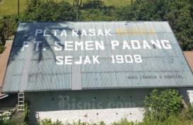 Inilah PLTA Rasak Bungo, PLTA Tertua di Indonesia