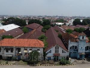 Pengembangan Pelabuhan Cirebon Sebagai Heritage Port