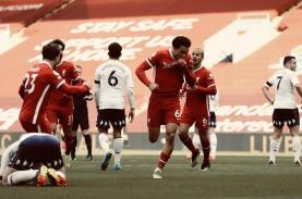 Liverpool Susah Payah Tundukkan Villa, Balas Dendam…