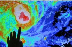 Australia Siaga Sambut Siklon Seroja, Bersiap Alami…