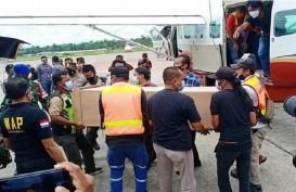KKB Tembak Mati Dua Guru di Beoga, Betulkah Mata-Mata?