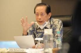 Bos BCA Borong Saham Perusahaan, Nilainya Tembus Rp7,7…