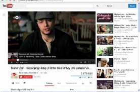 Ramadan Tiba, Musisi Maher Zain Rilis Mini Album 'Nour…