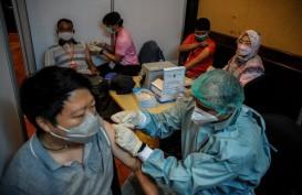 Update Kasus Covid-19 di Kota Bandung, Positif Aktif Bertambah 50 Orang, Sembuh 30 Pasien