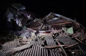 Gempa Susulan Minggu Pagi di Malang Timbulkan Kerusakan…