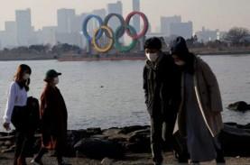 Jepang Bersiap Kembalikan Keadaan Darurat di Osaka…