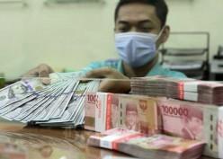 Permintaan Dolar AS Tinggi, Rupiah Rentan Tertekan Pekan Depan