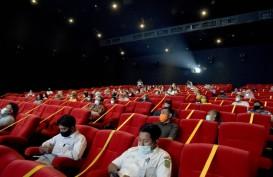 7 Bioskop di Pekanbaru Sudah Dibuka, Pengelola Diminta Disiplin Terapkan Prokes