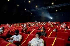 7 Bioskop di Pekanbaru Sudah Dibuka, Pengelola Diminta…