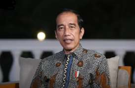 Buru Aset BLBI, Berikut Amanat Presiden Jokowi Lewat Keppres
