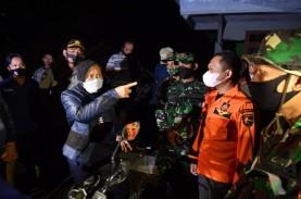 Strategi Menteri Risma Bantu Penanganan Dampak Gempa…