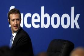 Demi Keamanan Zuckerberg, Facebook Rogoh Kocek Rp336…