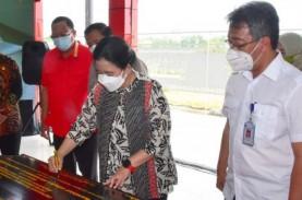 Bandara Pekon Serai Ganti Nama Jadi Bandara Muhammad…