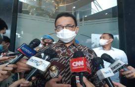 Anies Didesak Terbuka Soal Addendum Kerja Sama Swastanisasi Air Jakarta