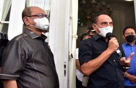 Gubernur Sumut Terbitkan Pembatasan Kegiatan saat Ramadan dan Idulfitri
