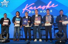 Mydio Sing Luncurkan Aplikasi Family Karaoke Pertama di Indonesia