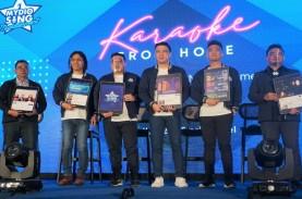 Mydio Song Luncurkan Aplikasi Family Karaoke Pertama…