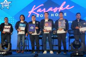 Mydio Sing Luncurkan Aplikasi Family Karaoke Pertama…
