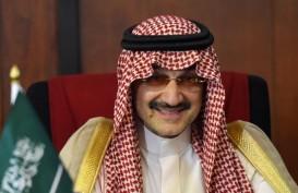 SANG TAIPAN: Alwaleed Bin Talal, Warren Buffet dari Arab Saudi