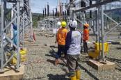 PLN Operasikan GI dan SUTT, Siap Layani Pelanggan Smelter di Kolaka