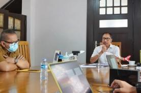 Pj Bupati Bandung Ngebut Tuntaskan Tugas dari Ridwan…