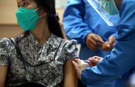 Akselerasi PTM, Guru dan Tenaga Pendidikan Jadi Prioritas Vaksinasi