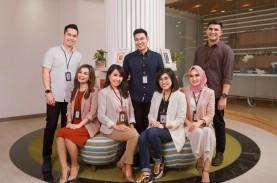 Rekrut Talenta Berbakat, Ini Dua Program Andalan BRI…