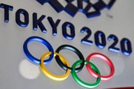 Jepang Siapkan 300 Hotel untuk Isolasi Atlet Olimpiade…