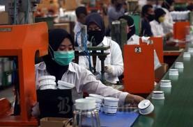 PMI Manufaktur Ekspansif, Kinerja Impor Maret 2021…