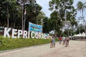 Riau Luncurkan 73 Kalender Pariwisata Tahun Ini