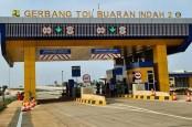 Akses Masuk ke Tol Cengkareng-Batuceper-Kunciran Sudah Beroperasi