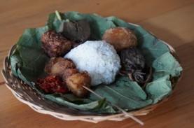 Asa untuk Nasi Jamblang dari Heritage Port Cirebon