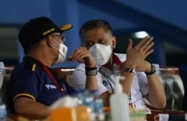 Protokol Kesehatan Covid di Piala Menpora Kembali Menuai Apresiasi