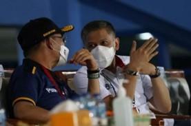 Protokol Kesehatan Covid di Piala Menpora Kembali…