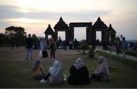 TWC Hadirkan Paket Wisata Bersepeda Candi Prambanan-Borobudur