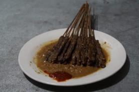 Sate Kalong, Makanan Unik di Malam Hari Khas Cirebon…